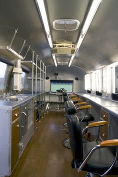 Airstream Trailer for Hair and Make up UK Tv/ Film Industry Facebook The Trailer Company