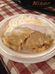 Homemade Amish Butterscotch Cream Pie - Amish 365 Amish Recipes Oasis Newsfeatures