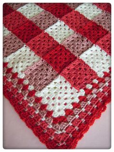 Betsy Makes ....: Crochet Gifts