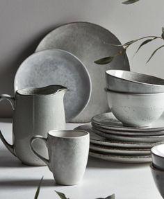 @coxandcox Soro Stoneware Dinnerware