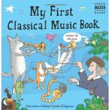 Amazon.com: My First Classical Music Book: Books