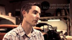 HBTV: Depth of Speed - Salt Flats Speed Shop by HBTV. Depth of Speed was born from a desire of story, travel, and a love of anything automotive related. Next year my wife and I will be taking to the streets to uncover and document the greatest stories from the automotive world. From coast-to-coast and from top to bottom, finding the best stories will take the highest priority. Every time I meet someone new or attend an event I amazed at the depth, passion, and love that the automotive world brin