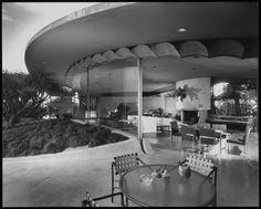 case study houses los angeles  Silvertop, Los Angeles, 1980 ~ Lautner, John, Architect
