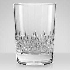 Buy Vera Wang for Wedgwood Crystal Duchesse Tumblers, Set of 2 Online at johnlewis.com