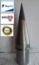 Log Splitter Cone