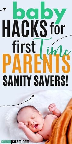 Surviving the Newborn Stage: Newborn and Baby Hacks Parents Need To Know – Cenzerely Yours - Being a new mom or first time parent can quickly become overwhelming and leave you feeling exhausted - Newborn Baby Tips, Newborn Care, Infant Care, Tips For Newborns, Caring For Newborn Baby, First Time Parents, New Parents, New Moms, Baby Care Tips