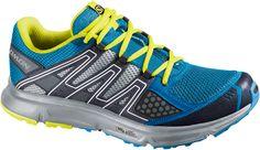 99c51fd1c752 SALOMON XR Shift Salomon Mens Trail Running Shoes Blue