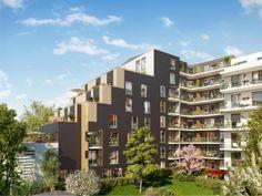 BEZONS (95) - Appartements familiaux