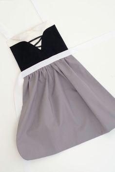 Sleeping Beauty princess Aurora dress up apron by SimplyRoyalDress