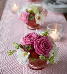 Beautiful Wedding Centerpiece Ideas