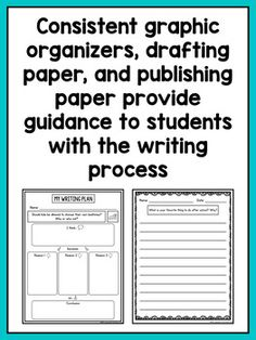 First Grade Opinion Writing Prompts For Differentiation 1st Grade Writing Prompts, Narrative Writing Prompts, Personal Narrative Writing, First Grade Writing, Informational Writing, Persuasive Writing, Writing Lessons, Writing Process, Writing Ideas