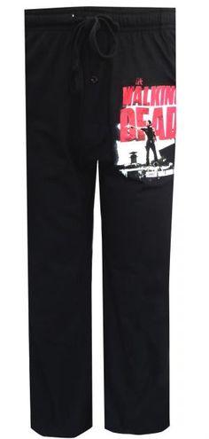 The Walking Dead Lounge Pants