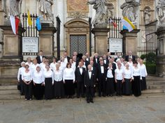 One of our adult choirs had a fantastic tour to Malta this year.