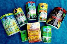 Garden of Life Organic Supplements Giveaway!  @Rhonda Price #giveaway #gardenoflife #organic