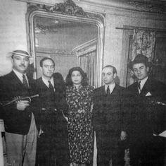 Django Reinhardt , Naguine, 1939