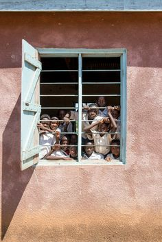 Primary school in Tanzania