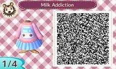Animal Crossing QR-Codes