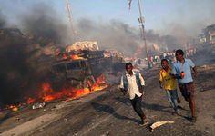 Ataque terrorista mata ao menos 30 na capital da Somália http://bit.ly/2gbhBUb