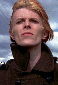 The Man Who Fell to Earth, Me Mr. Jones (David Bowie): http://www.aboutawomanaboutagirl.com/david-bowie-me-and-mr-jones/