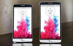 LG G3 S (Beat) Güney Kore'de piyasaya çıkıyor www.lojiloji.com/lg-g3-s-beat-guney-korede-piyasaya-cikiyor/