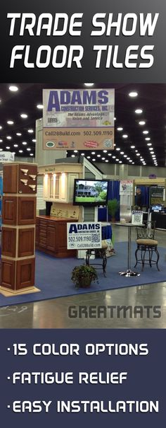38 Best Trade Show Flooring Images On Pinterest Trade Show