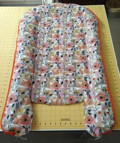 Baby-Nest-Sewing