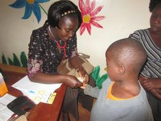 World Malaria Day 2016: In the Nyota daycare in Kenya we have monthly up to 20 malaria cases among the orphans. At the first signs that children are immediately tested for malaria and treated with medication. You can support the work of Nyota by makinh a donation on betterplace: http://j.mp/malariaday2016