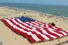Coastal America