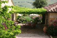 Villa Assiolo_29 - Italian Town and Country