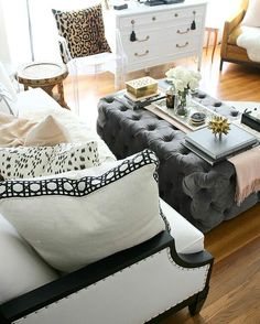 Design Blogger • Stylist • Interiors Founder + Editor of Bliss at…