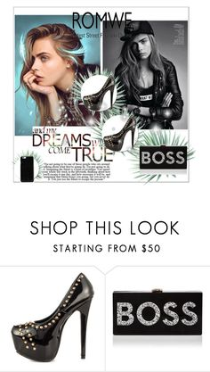 """""""Untitled #613"""" by keiraashlyncliford ❤ liked on Polyvore featuring Liliana, Milly, Maison Margiela and Agave"""