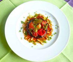 μελιτζάνες παντός καιρού με 18+ νόστιμους τρόπους | Pandespani Appetisers, Bruschetta, Salads, Dinner, Cooking, Ethnic Recipes, Lent, Food, Greek