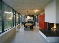 Beautiful Houses: Villa Plus in Stockholm