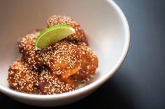NYT Cooking: Korean Fried Cauliflower