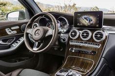 Mercedes GLC: Neustart - GQ