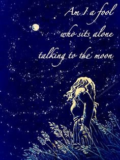 Talking to the Moon - Bruno Mars