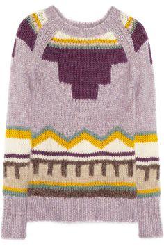 J.Crew-Harmony chunky-knit sweater