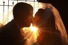 Cute Wedding Photography~Villa Siena  More Wedding Ideas at www.facebook.com/villasiena