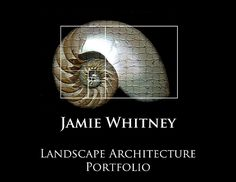 Landscape Architecture Portfolio  My portfolio is a creative compilation of landscape design projects representing a diverse set of skills, including samples of design/build projects and landscape photography.