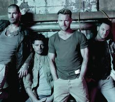 Join Boyzone as they celebrate BZ20 – The Anniversary Tour.