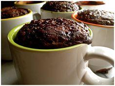 IMG_5083_Brownie Pudding