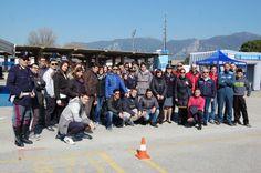 Educazione stradale, anche a Terni il progetto 'in strada con sicurezza'