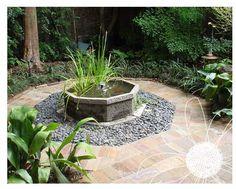 Garden designs Sydney Life began in a Mystery Garden