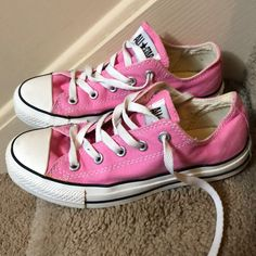 1ecf48a04d93 24 Best Pink Converse Outfits images