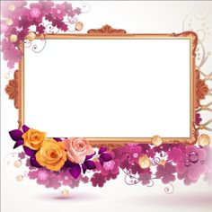 Vintage flower with frame backgrounds vector 02 - https://gooloc.com/vintage-flower-with-frame-backgrounds-vector-02/?utm_source=PN&utm_medium=gooloc77%40gmail.com&utm_campaign=SNAP%2Bfrom%2BGooLoc