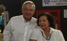 Pide Ifignia Martínez a AMLO sentarse a dialogar