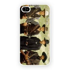 Texas Rangers - Line up iPhone 4 4s and iPhone 5 Cases