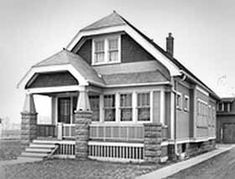 Milwaukee Bungalow Style Home - Realty Dynamics