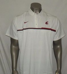 Item specifics     Condition:        New: A brand-new, unused, unopened, undamaged item (including handmade items). See the seller's    ... - #Fitness https://lastreviews.net/sports-fitness/fitness/washington-state-cougars-nike-dri-fit-performance-polo-new/