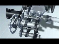 2013 NEW BMW R 1200 GS - Air Water Cooled Boxer Engine with Vertical Flow - YouTube